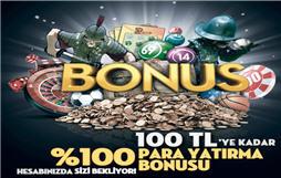 Bets10 2013 Sezonu Bonus Kampanyası Başladı