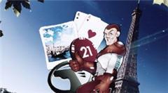 Avrupa Seyahati Kazanma Şansı-Bets10 Oyunlar